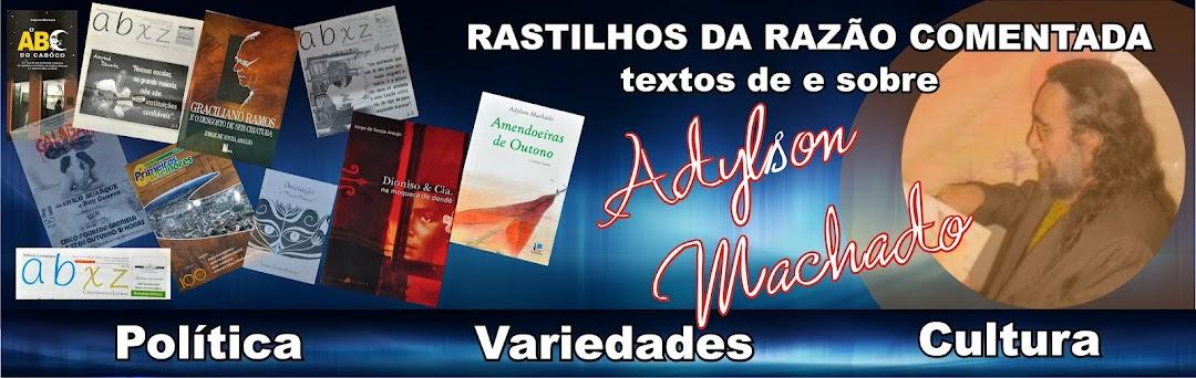 Blog de Adylson Machado