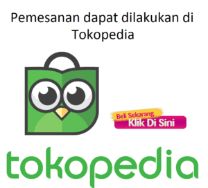 Meet Us On Tokopedia