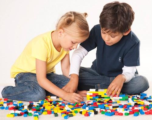 Chiến thuật truyền thông mạng xã hội của Lego 2