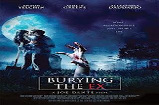 Sinopsis Burying the Ex (2015)