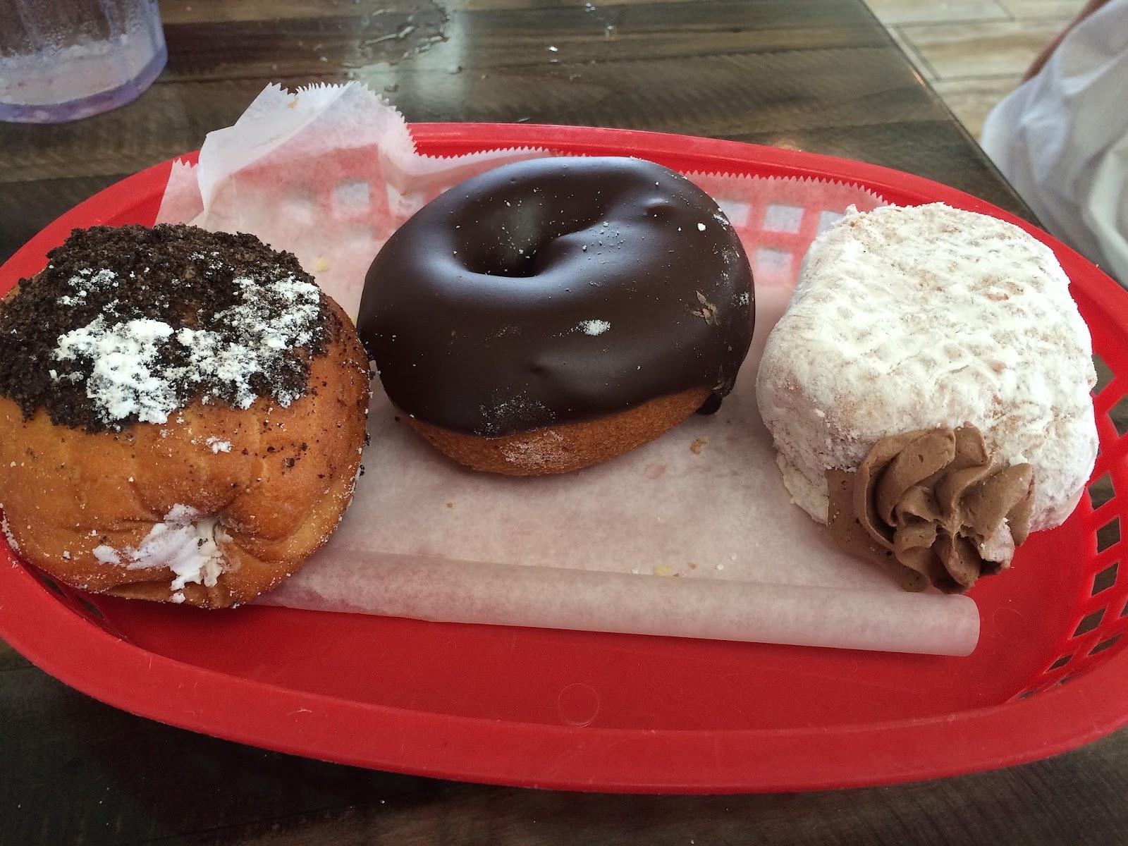 Livin The Good Life: The Donut Hole