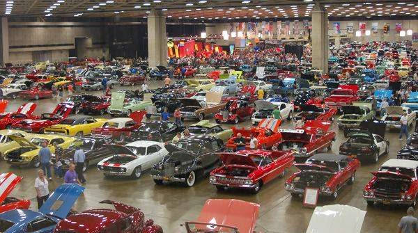 Toronto Vintage Society Start Up Your Classic Car Season With