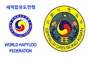 WORLD HAPYUDO FEDERATION
