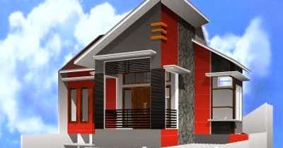 interior eksterior rumah minimalis: desain dan bentuk
