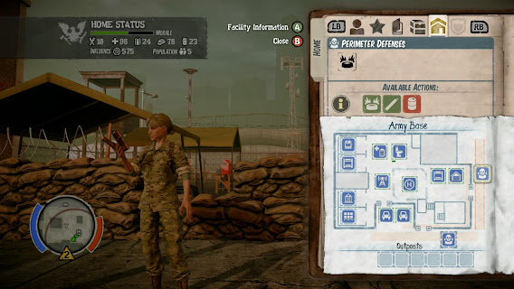 State of Decay: Lifeline ScreenShot 03