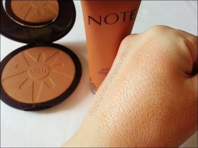 Note Kozmetik