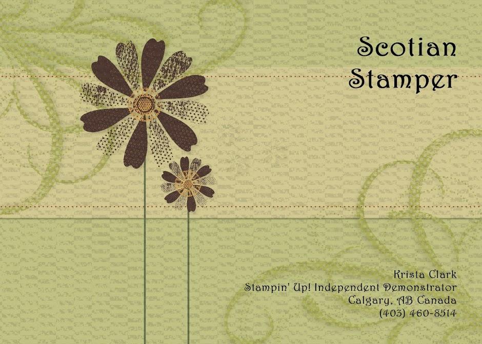 Scotian Stamper