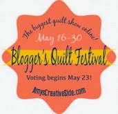 Blogger Quilt Fesztivál