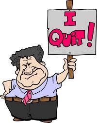 Cara Berhenti Kerja atau Resign Dengan Baik dan Bijaksana