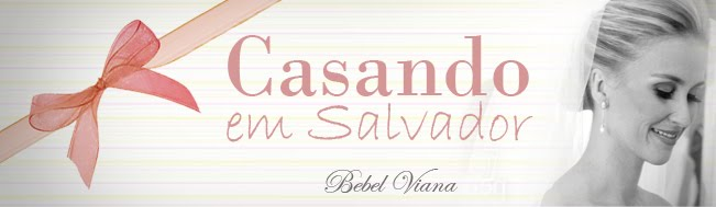 Casando em Salvador