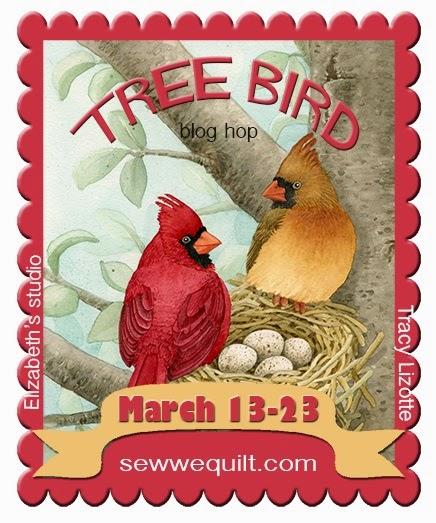 Tree Bird 2015