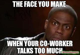 Kevin Hart Face Meme