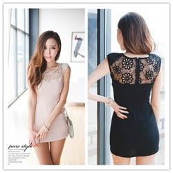 Modelos de Vestidos Orientais