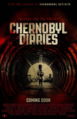 Chernobyl Diaries streaming ita