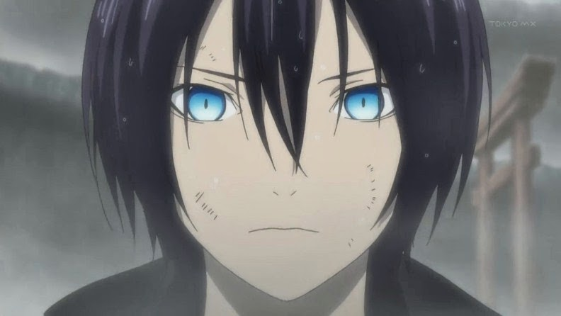 Noragami Episode 12 Subtitle Indonesia [Final]