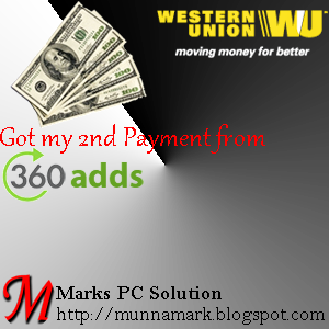 Monetize Site by 360 Adds