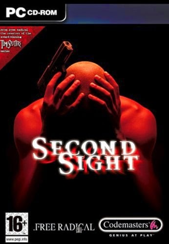 Second Sight Game