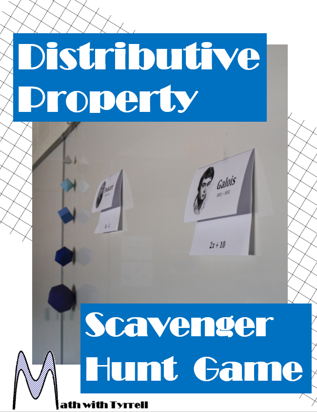 https://www.teacherspayteachers.com/Product/Distributive-Property-Scavenger-Hunt-Game-1095785