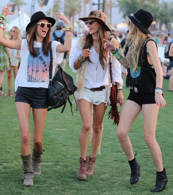 How To Style: Festival Fashion Tips