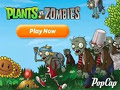 play plants vs zombies game Online