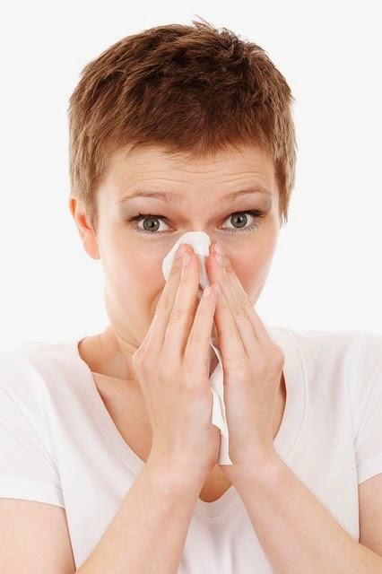 Penyebab flu berkepanjangan