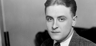 F. Scott Fitzgerald (The Atlantic)