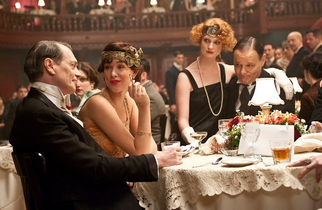 boardwalk empire, HBO, tv series