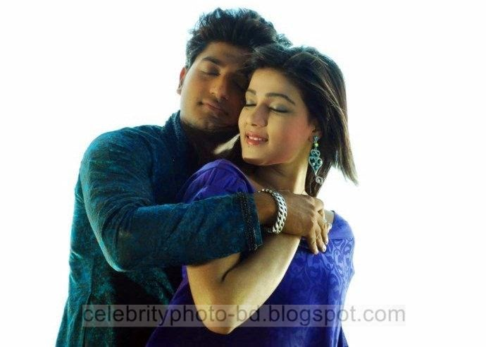 Mahiya+Mahi+and+Bappy+Chowdhury's+Some+Romantice+Hot+Photos+Latest+Collection+From+Bangla+Movie+Honeymoon+(2014)016