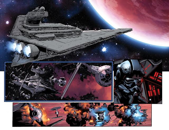 marvel STAR WARS #8