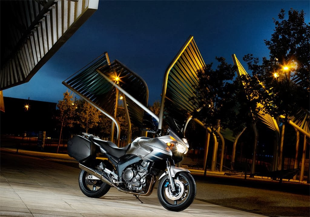 Yamah Adventure XT 250cc HD Images