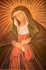 Nossa Senhora Mãe de Misericórdia