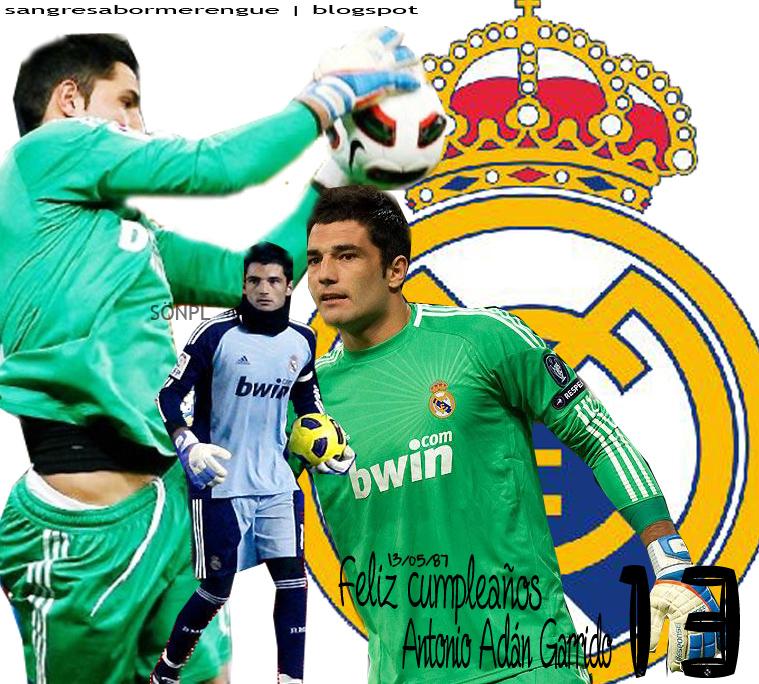 Debut Con El Real Madrid 08 12 2010 Partido Real Madrid 4 Auxerre 0