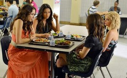 Pretty Little Liars Season 3 Episode 3 Kingdom of the Blind