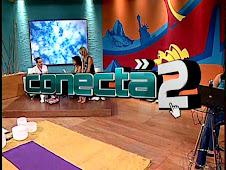 Musicoterapia en TVN (Televisión Nacional de Chile)