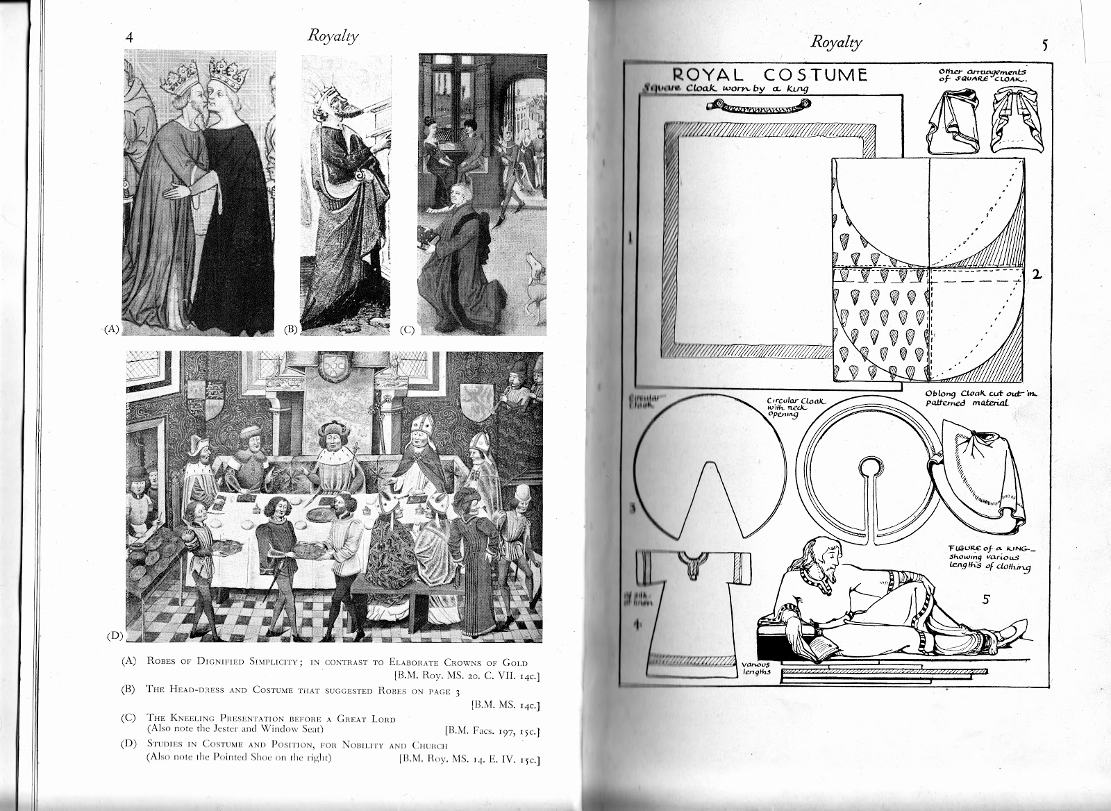 Medieval blueprints ba7 the book is called medieval costume and life by dorothy hartley first published in 1931 and reprinted by the university press glasgow malvernweather Gallery