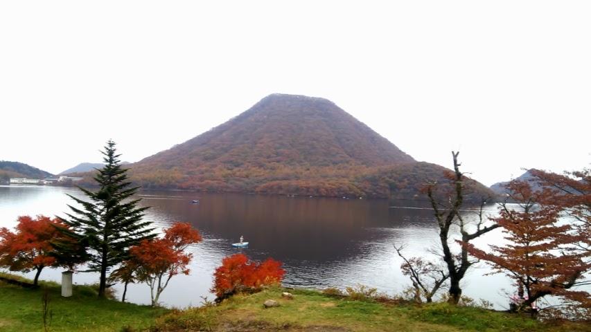 Run Japan 軽井沢・草津温泉・榛名山・bmw紅葉ツーリング
