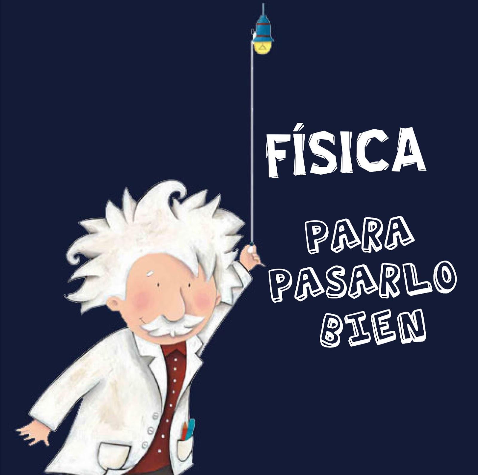en la fisica: