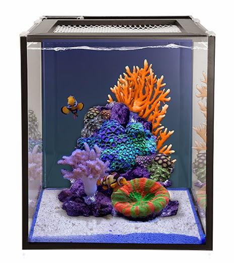 The Fusion Nano 10 ($100) has a 10 gallon capacity and features a ...