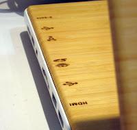 Bamboo Notebook1