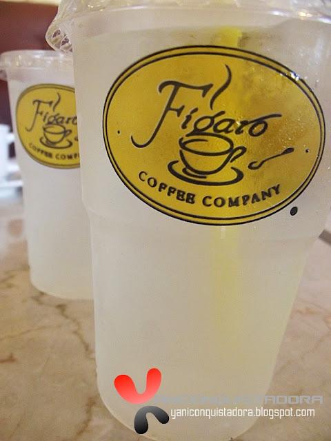 Figaro Lemonade