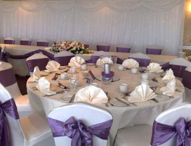 Hawaiian Wedding Decoration Ideas