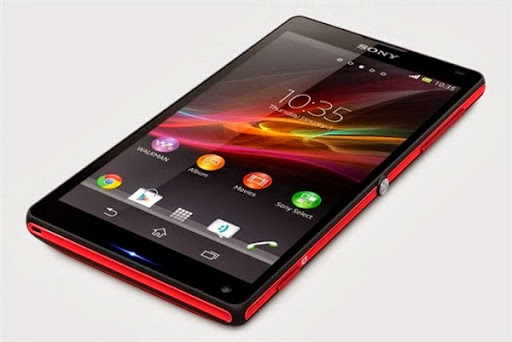 Fitur dan Harga Sony Xperia Z4
