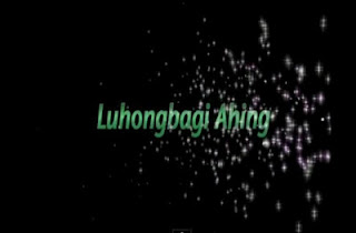 Luhongbagi Ahing-Full Manipuri Movie - Manipurisongs.in