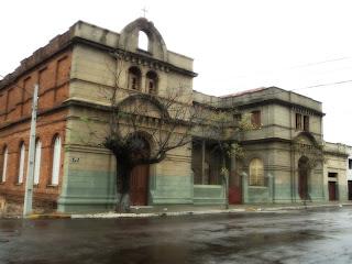 Colégio Santa Tereza, Santana do Livramento