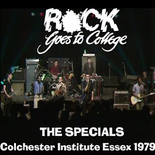 The Specials - Live in Colchester