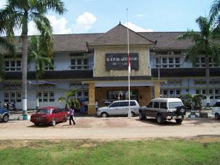 Polres Trenggalek Selidiki Dugaan Korupsi Pengadaan Obat RSUD Dokter Sudomo