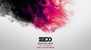 free / gratis download MP3 lagu Zedd feat Jon Bellion - Beautiful Now
