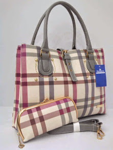 Authentic Burberry Handbags On Sale