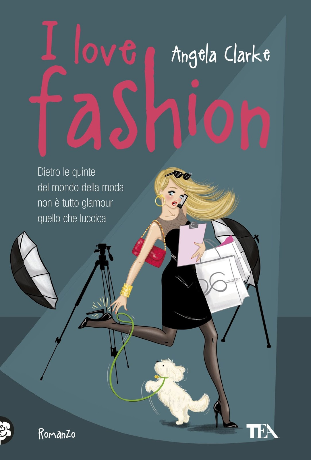 Citaten Love Fashion : Il di pupottina i love fashion angela clarke