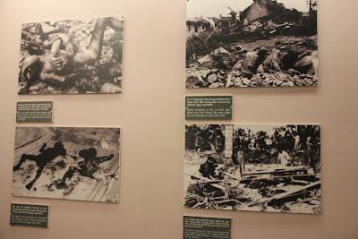 Matanzas en la guerra de Vietnam